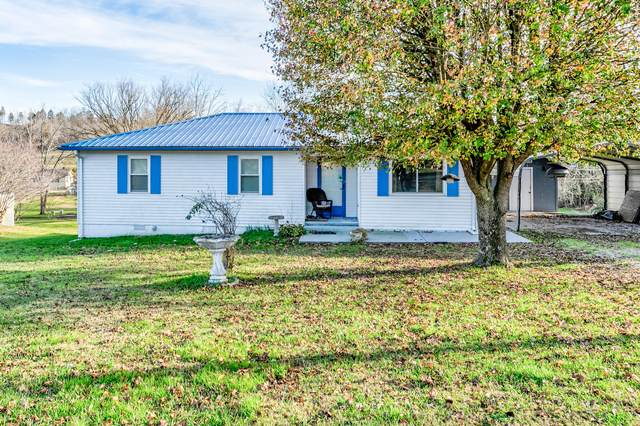 164 Brook Lane, LaFollette, TN 37766 (#1136770) :: Tennessee Elite Realty