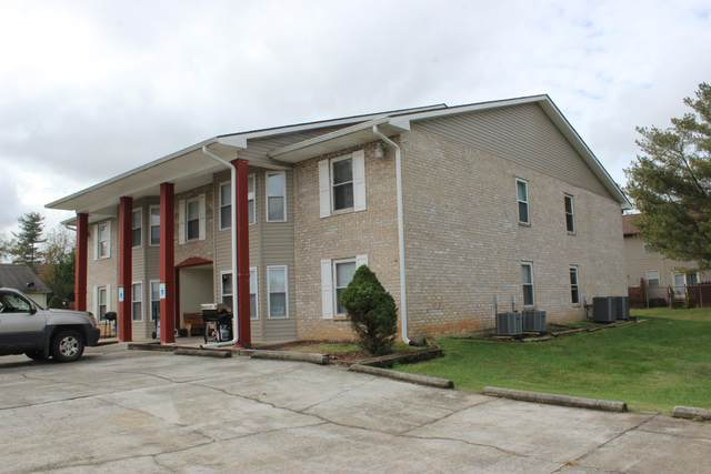 513 Evelyn Ave, Maryville, TN 37801 (#1136778) :: The Sands Group