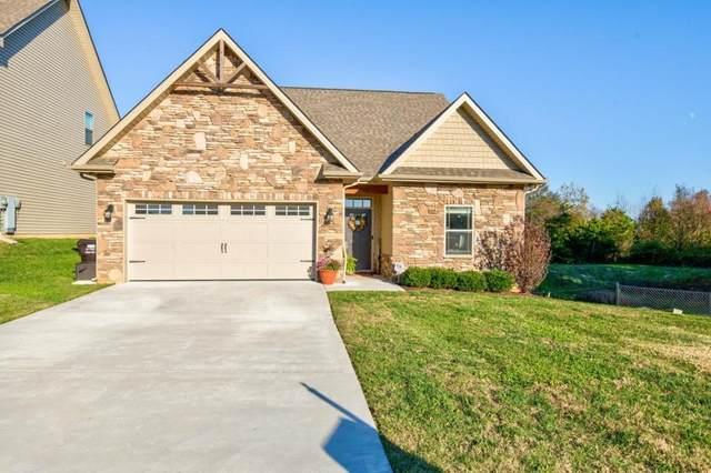 1010 Letsinger Cove Lane, Knoxville, TN 37932 (#1136785) :: Billy Houston Group