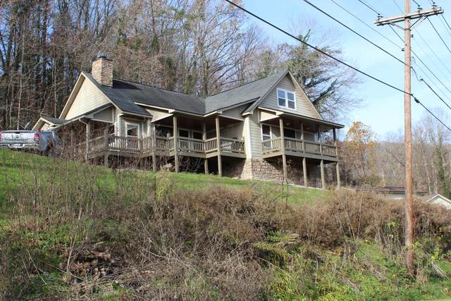 211 Riggs Chapel Rd, Harriman, TN 37748 (#1136788) :: The Sands Group