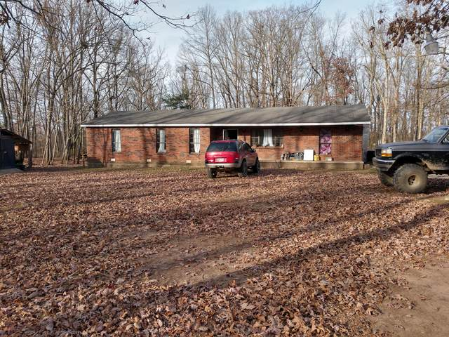 442 Rachel Rd, Crossville, TN 38572 (#1136793) :: Realty Executives Associates