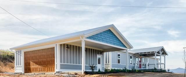 1914 Pleasant Ridge Rd, LaFollette, TN 37766 (#1136799) :: Realty Executives Associates Main Street