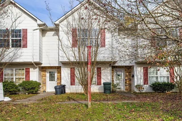 156 N Illinois Ave, Oak Ridge, TN 37830 (#1136832) :: Realty Executives