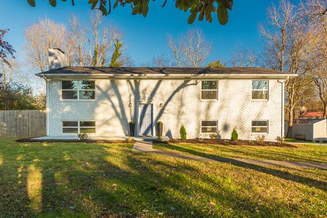 5812 Frontier Tr, Knoxville, TN 37920 (#1136843) :: Billy Houston Group