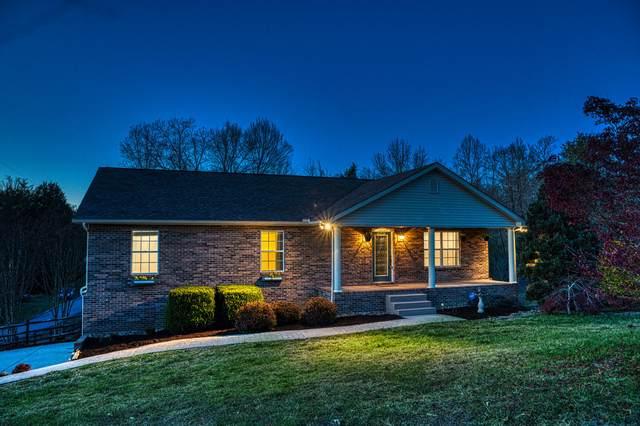 110 Edith Lane, Lenoir City, TN 37771 (#1136858) :: Tennessee Elite Realty