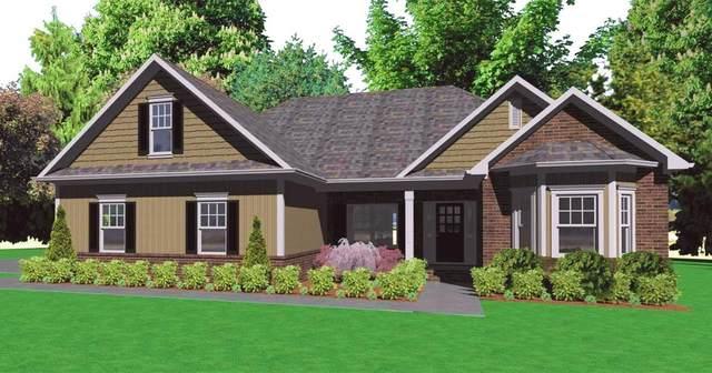 605 Broadberry Ave Lot 134, Oak Ridge, TN 37830 (#1136871) :: Realty Executives