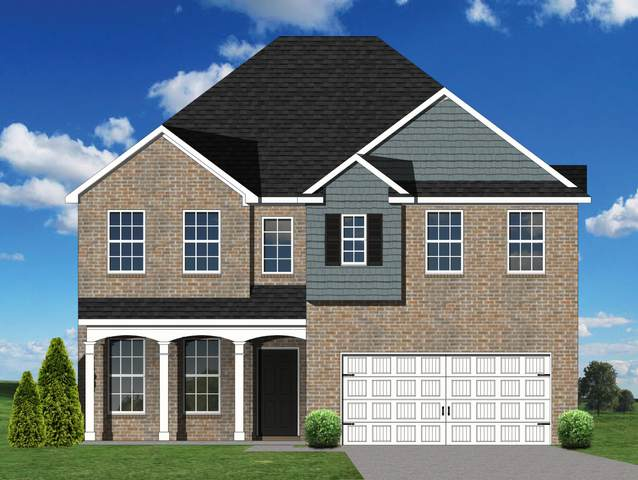 12652 Rocky Slope Lane, Knoxville, TN 37922 (#1136888) :: Billy Houston Group