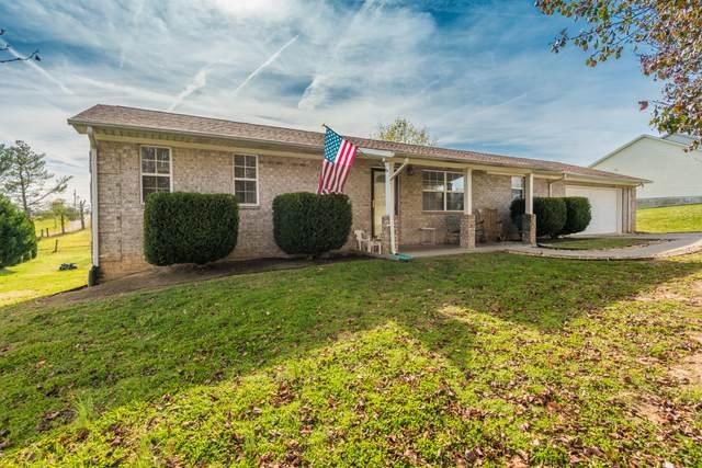 105 Sierra Drive, Sweetwater, TN 37874 (#1136890) :: Billy Houston Group
