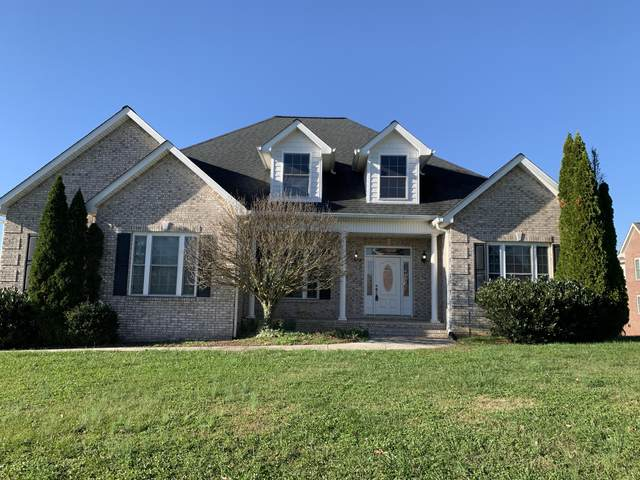 170 Britts Drive, Lenoir City, TN 37772 (#1136922) :: Billy Houston Group