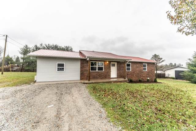 285 Whittenburg Rd, Crossville, TN 38571 (#1136931) :: Tennessee Elite Realty