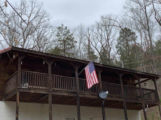 533 Cedar Top Drive Drive, Sevierville, TN 37876 (#1136940) :: Tennessee Elite Realty