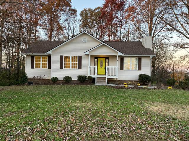 Address Not Published, Lenoir City, TN 37772 (#1136947) :: Tennessee Elite Realty