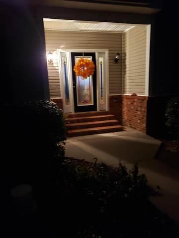 1941 Big Buck Lane, Sevierville, TN 37876 (#1136950) :: Adam Wilson Realty