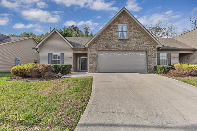 5136 Cates Bend Way, Powell, TN 37849 (#1136954) :: Realty Executives