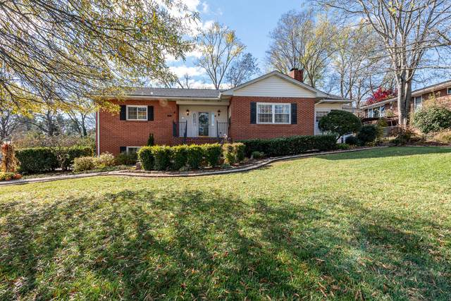 503 Cardinal St, Maryville, TN 37803 (#1136967) :: Realty Executives