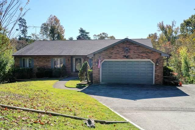 1401 Blackberry Ridge Drive, Lenoir City, TN 37772 (#1136988) :: The Cook Team