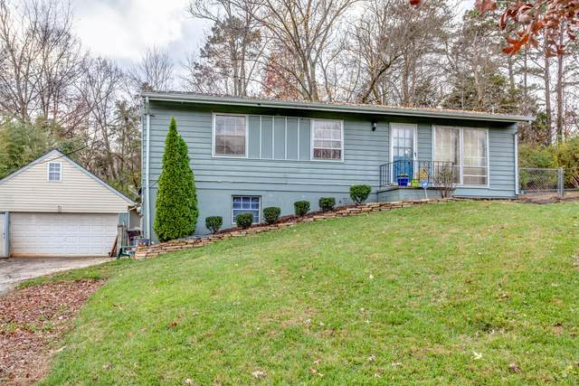 1013 Tranquilla Drive, Knoxville, TN 37919 (#1136989) :: Billy Houston Group