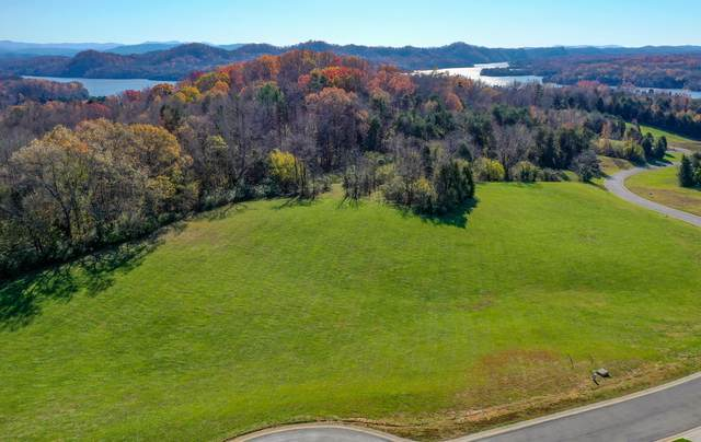 Thunder Ridge Lot 42 & 43 Rd, Vonore, TN 37885 (#1136999) :: Tennessee Elite Realty