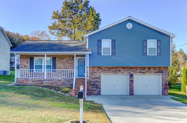 5113 Yates Lane, Knoxville, TN 37912 (#1137000) :: Tennessee Elite Realty