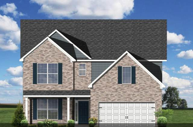 4875 Masters Drive, Maryville, TN 37801 (#1137002) :: Catrina Foster Group