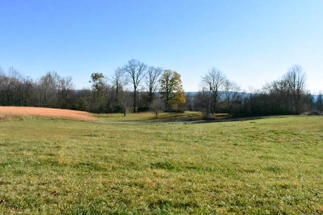 00 Sunrise View, Sneedville, TN 37869 (#1137022) :: Billy Houston Group