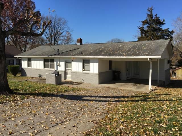 128 W Gettysburg Ave, Oak Ridge, TN 37830 (#1137035) :: Realty Executives Associates Main Street