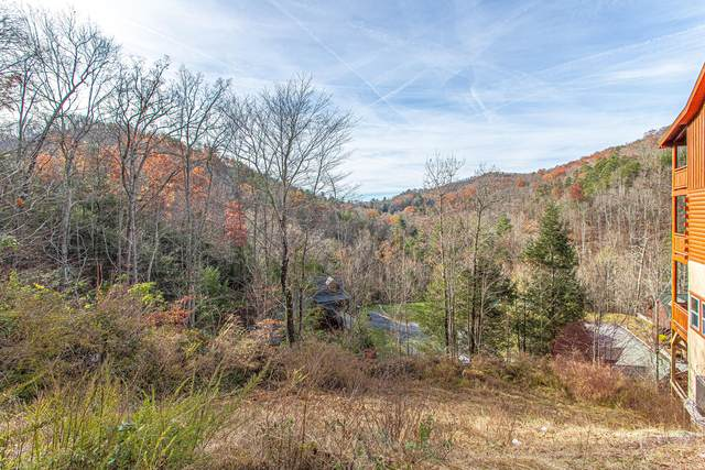 Lot 41 Smoky Ridge Way, Sevierville, TN 37862 (#1137044) :: Realty Executives Associates