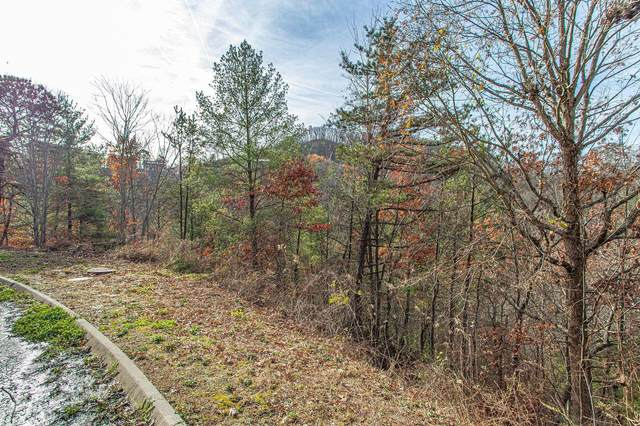 Lot #55 Smoky Ridge Way, Sevierville, TN 37862 (#1137049) :: Realty Executives Associates