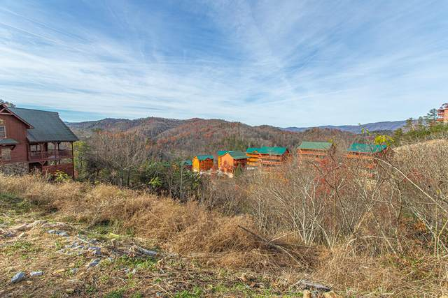 Lot 97 Laurel Point Way, Sevierville, TN 37862 (#1137053) :: Realty Executives Associates
