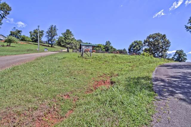 County Road 663, Athens, TN 37303 (#1137054) :: Tennessee Elite Realty
