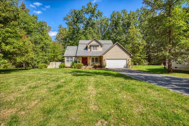 5 Big Horn Circle, Crossville, TN 38572 (#1137058) :: Tennessee Elite Realty