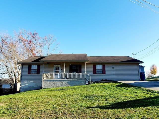 201 Southgate Drive, Crossville, TN 38555 (#1137069) :: Realty Executives Associates Main Street