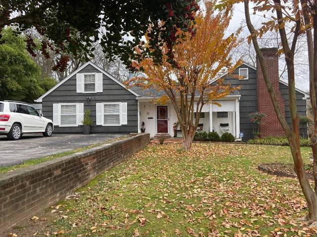 4501 Plymouth Road, Knoxville, TN 37914 (#1137070) :: Tennessee Elite Realty