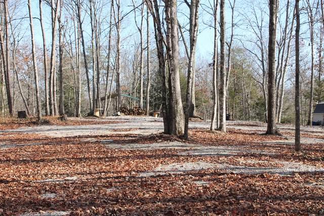 Lot 19 Copley Cemetery Rd, Jamestown, TN 38556 (#1137085) :: Billy Houston Group