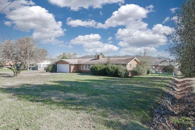 116 Madora Drive, Powell, TN 37849 (#1137096) :: Realty Executives