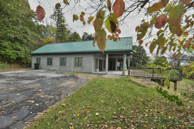 4537 Old Stage Rd, Kingsport, TN 37664 (#1137097) :: Realty Executives Associates Main Street
