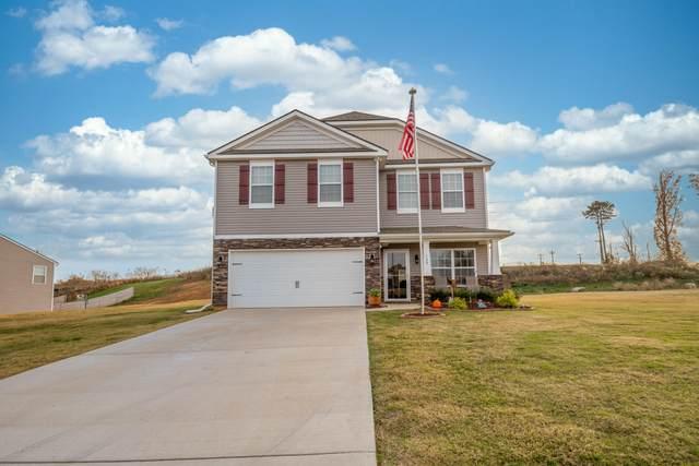 130 Gail Lane, Lenoir City, TN 37772 (#1137114) :: Tennessee Elite Realty