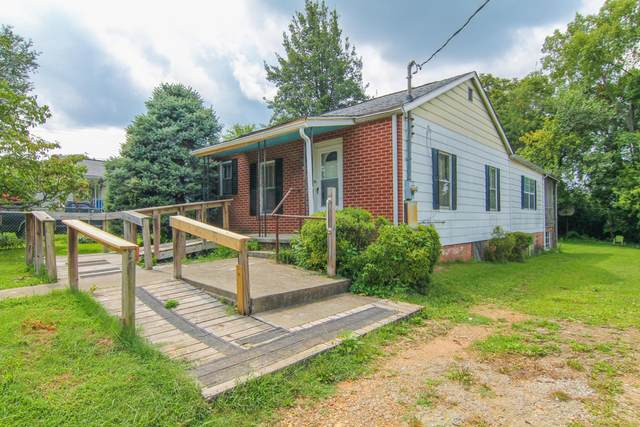 721 Virginia Ave, Knoxville, TN 37921 (#1137115) :: Billy Houston Group