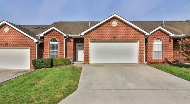 1117 Webster Groves Lane, Knoxville, TN 37909 (#1137130) :: Billy Houston Group