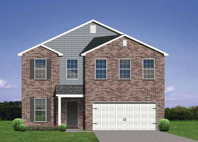 2136 Antelope Lane, Knoxville, TN 37932 (#1137134) :: Tennessee Elite Realty