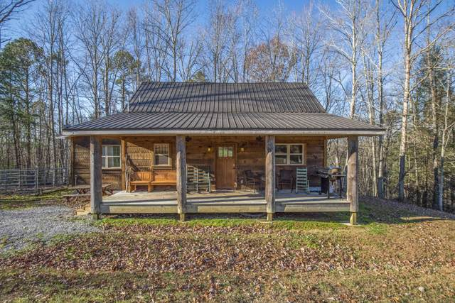 128 John J Smith Rd, Oneida, TN 37841 (#1137160) :: Tennessee Elite Realty