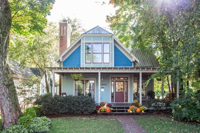 1416 Hannah Ave, Knoxville, TN 37921 (#1137161) :: Catrina Foster Group