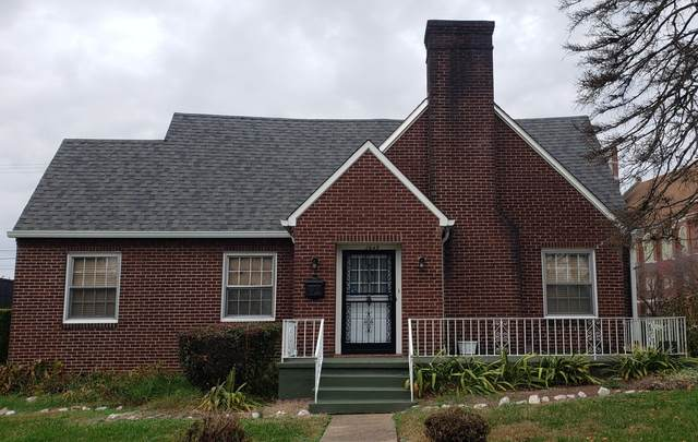 2649 Linden Ave, Knoxville, TN 37914 (#1137163) :: Tennessee Elite Realty