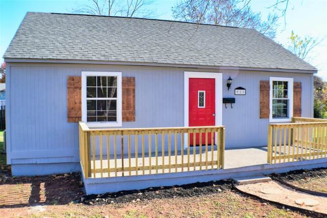 911 Rosedale Ave, Loudon, TN 37774 (#1137168) :: Tennessee Elite Realty