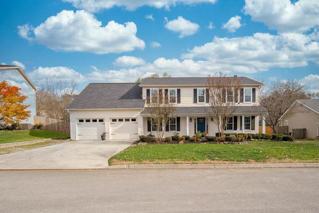 10054 Double Tree Rd, Knoxville, TN 37932 (#1137220) :: Realty Executives Associates