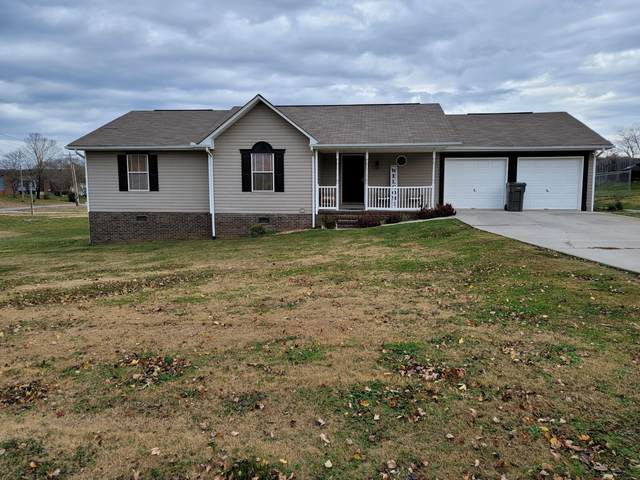 2302 Riverside Drive, Maryville, TN 37804 (#1137253) :: Tennessee Elite Realty