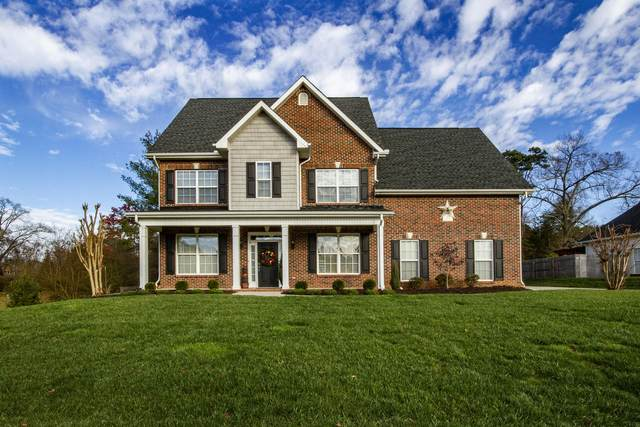 400 Rockwell Farm Lane, Knoxville, TN 37934 (#1137257) :: Realty Executives