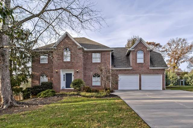 9219 Mirkwood Drive, Knoxville, TN 37922 (#1137266) :: Billy Houston Group