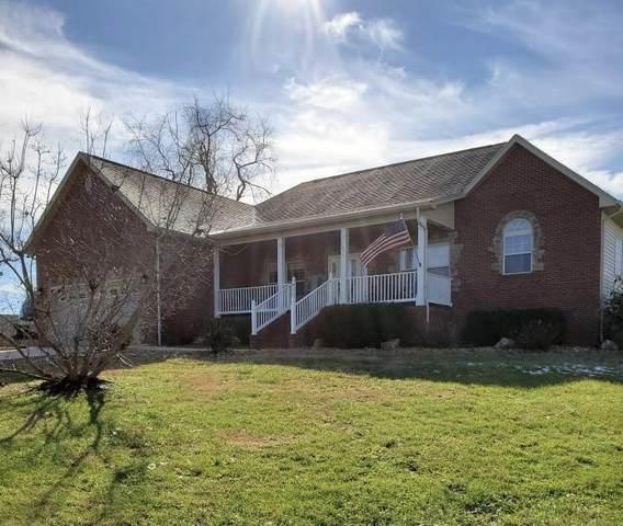 1331 Hodges Bend Rd, Sevierville, TN 37876 (#1137311) :: The Terrell Team
