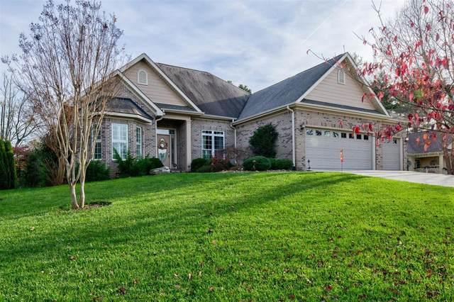 526 Tanasi Circle, Loudon, TN 37774 (#1137377) :: Tennessee Elite Realty